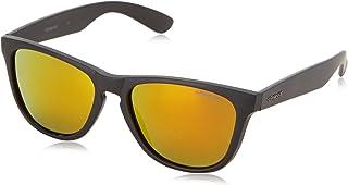 Polaroid mäns P8443 rektangulära solglasögon