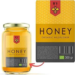 Etiquetas adhesivas personalizadas con logo. Etiquetas impresas con tu marca para envasado profesional: mermelada cosméti...