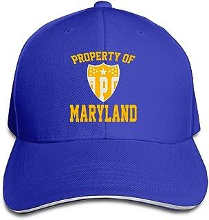 Property Of APG USA Facility Shield Insignia Unisex Baseball Cap