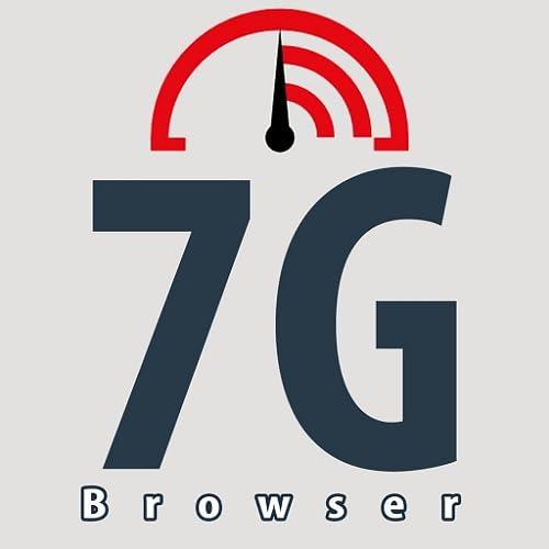 7G Speed Browser 2018 - High Speed Internet & Fast
