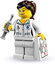LEGO 8683 Minifigures Series 1 - Nurse
