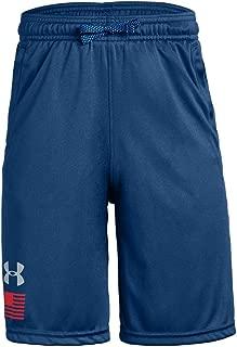 Under Armour Boys Usa Shorts