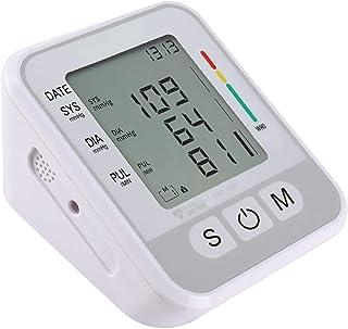 Tensiómetros Brazo Digital Eléctrico Monitor Automatico Tensiómetros Medición Automática De La Presión Arterial Y Pulso De