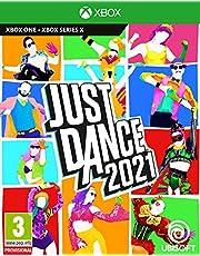 Just Dance 2021 - XBOX X