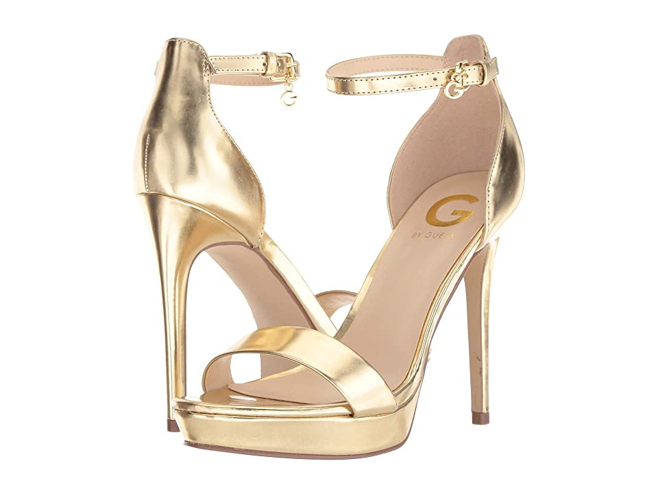 G by GUESS Jreamin (Oro) High Heels