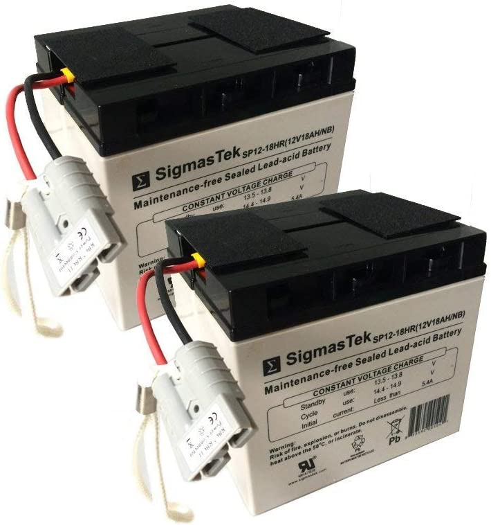 APC Replacement shop Battery Cartridge #55 Replacem Gorgeous SigmasTek. by UPS