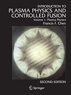Plasma Physics (Vol. 1)