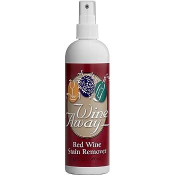 Wine Away - Quitamanchas en Recipiente de plástico (360 ml ...