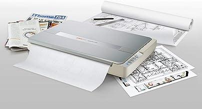 $324 » Plustek A3 Flatbed Scanner OS 1180 : 11.7x17 Large Format scan Size for Blueprints and Document. Design for Library, Schoo...