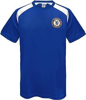 Camiseta oficial de entrenamiento - Para hombre - Poliéster