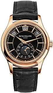 Patek Philippe Complications Annual Calendar 40mm Rose Gold Watch 5205R-010