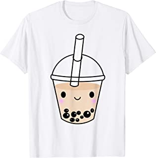 Best boba t shirt Reviews