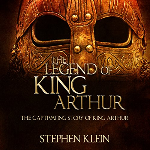 The Legend of King Arthur Titelbild