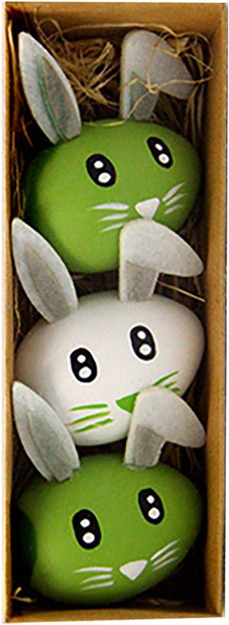 Unionm Easter Ornaments Ranking Ranking TOP10 TOP4 Bunny Miniature Figurine R Decor