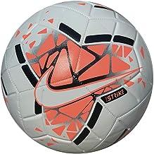 Nike Unisex Adult Strick Ball - White, 5