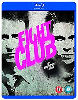 Fight Club [Blu-ray] [1999] (B002LE87R6) | Amazon price tracker / tracking, Amazon price history charts, Amazon price watches, Amazon price drop alerts