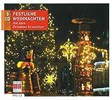 Festliche Weihnacht - Dresdner Kreuzchor