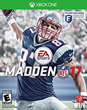 madden 17 xbox one used