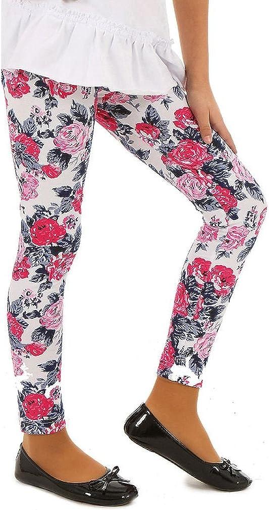 pantalones para primavera 116-158 Dykmod Leggins de camuflaje para ni/ña
