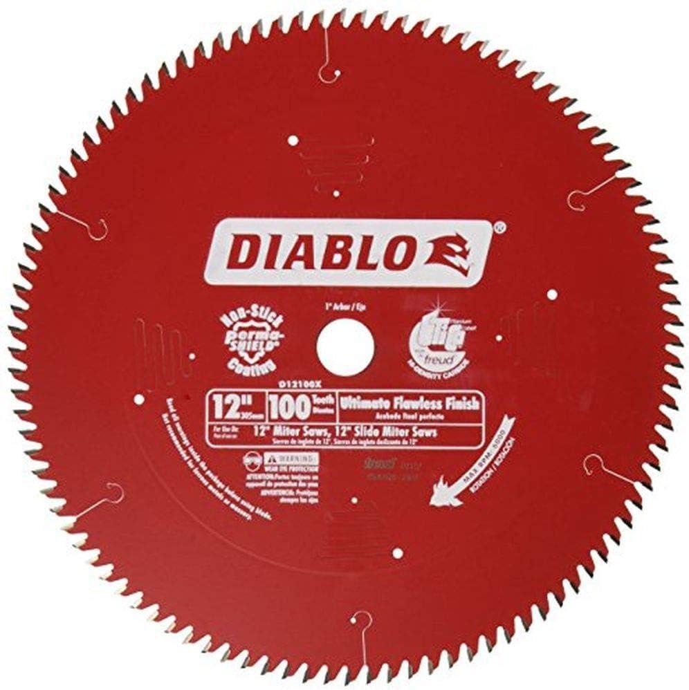 Freud Diablo Ultra Fine Saw Blade for Wood