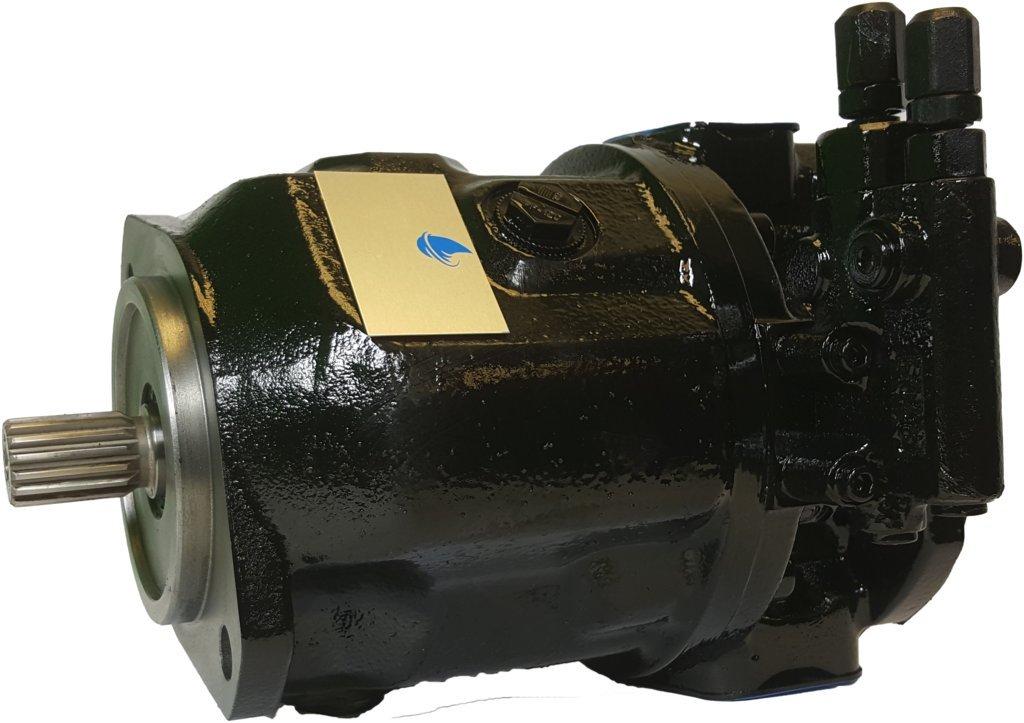 Max 66% OFF Rexroth New Aftermarket A10VO71DFR Hydraulic 31L-VUC62K08 Piston Special sale item