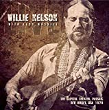 The Capitol Theater, Passaic, New Jersey 1979 by Willie Nelson with Leon Russell (2015-11-13)