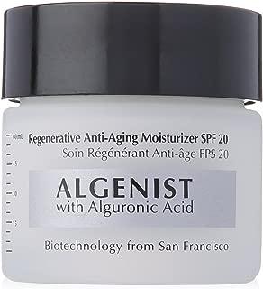 Algenist Regenerative Anti-Aging Moisturizer SPF20, 2 oz