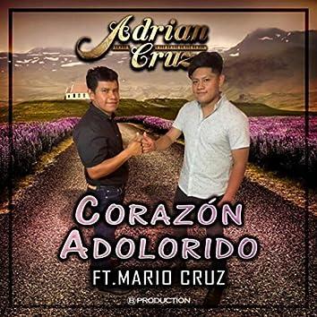 Corazón Adolorido (feat. Mario Cruz)