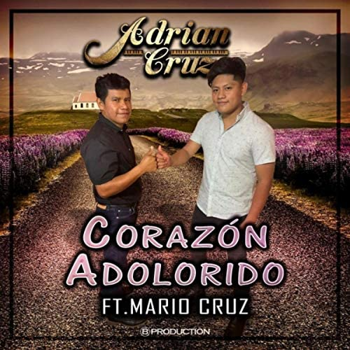 Adrian Cruz feat. Mario Cruz