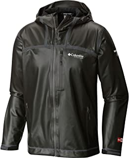 Titanium Outdry Ex Stretch Hooded Shell Jacket - Men's