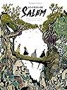 Les filles de Salem par Gilbert