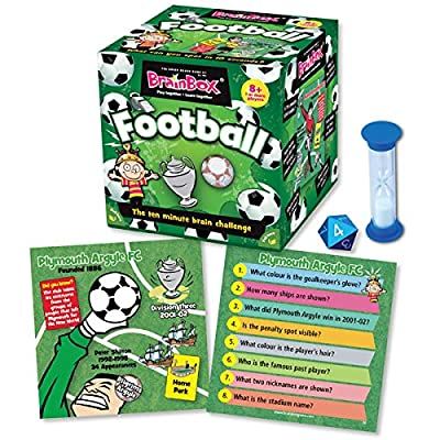 Brainbox–Football
