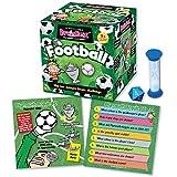 Brain Box - Football, Juego de Memoria en inglés (31690009)
