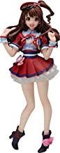 FREEing The Idolmaster Cinderella Girls: Uzuki Shimamura (New Generations Version) 1:8 Scale PVC Figure