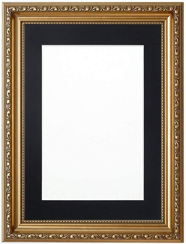 Frame Company Ornate Shabby Chic Photo with Picture Inexpensive Ranking TOP17 Poster