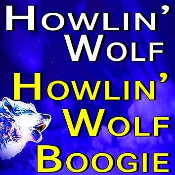 Howlin' Wolf Howlin' Wolf Boogie