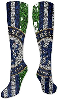 GNK Dinamo Zagreb Polyester Cotton Over Knee Leg High Socks Popular Unisex Thigh Stockings Cosplay Boot Long Tube Socks fo...