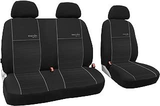 Beste Qualit/ät Sitzbez/üge im Design Trend Line . erh/ältlich in 6 Farben EJP Ma/ßgefertigter Autositzbezug F/ür Mercedes B-Klasse W245