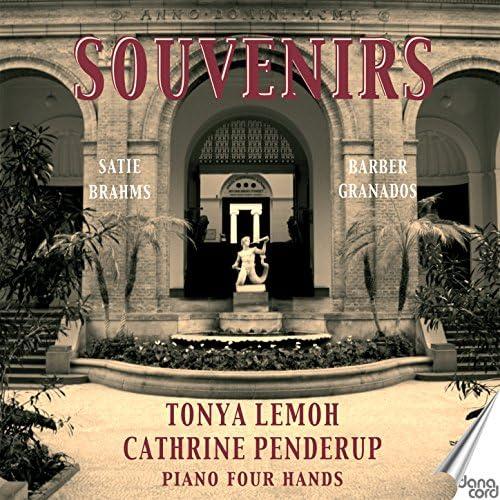Tonya Lemoh & Cathrine Penderup