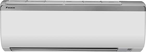 Daikin 0.8 Ton 3 Star Split AC (Copper, FTL28TV, White)