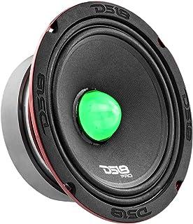 "$47 » DS18 PRO-X6.4BMRGB Loudspeaker with RGB Light Bullet - 6.5"", Midrange, 500W Max, 250W RMS, 4 Ohms - Premium Quality Audio ..."