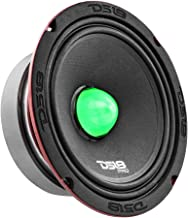 "$47 » DS18 PRO-X6.4BMRGB Loudspeaker with RGB Light Bullet - 6.5"", Midrange, 500W Max, 250W RMS, 4 Ohms - Premium Quality Audio ..."