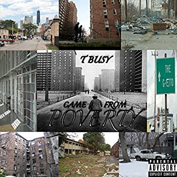 Came from Poverty - EP