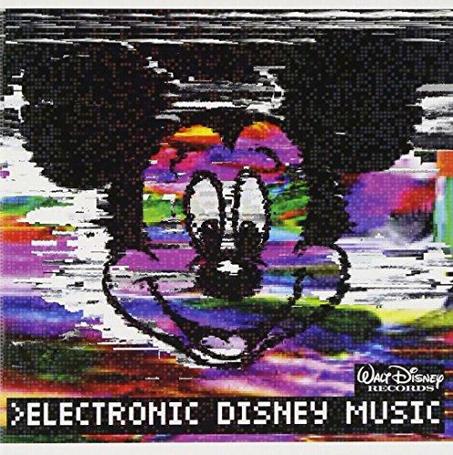 Electronic Disney Music