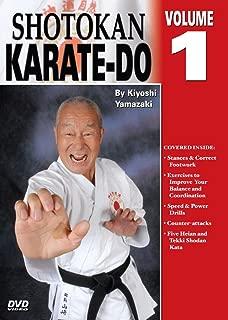 Shotokan Karate #1 Counterattacks, Heian, Tekki Shodan DVD