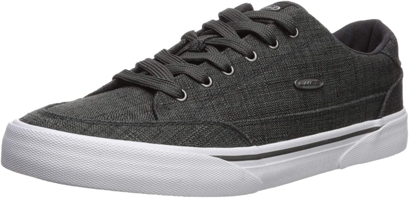 Lugz Men's Stockwell Linen Sneaker : Clothing, Shoes & Jewelry