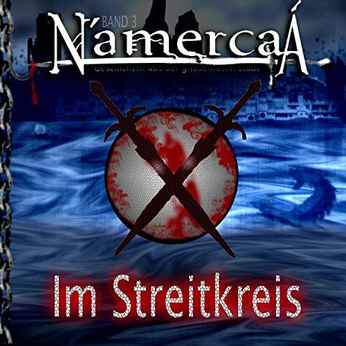 Im Streitkreis audiobook cover art