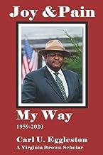 Joy & Pain My Way 1959-2020