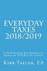 Everyday Taxes 2018/2019 Paperback