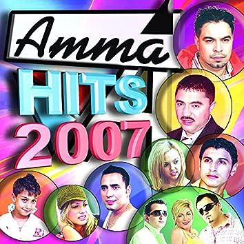 Amma Hits 2007